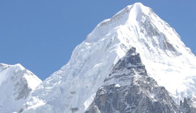 Kanchenjunga Treks -26 Days