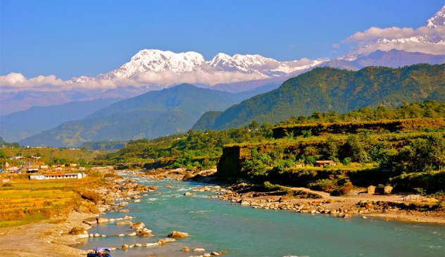 5 Days Kathmandu Valley & Country Side Package
