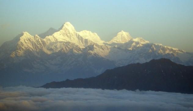 Ganesh Himal Trekking 19 days