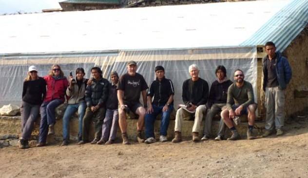 Nepal Himalayan Culture Tours-9days