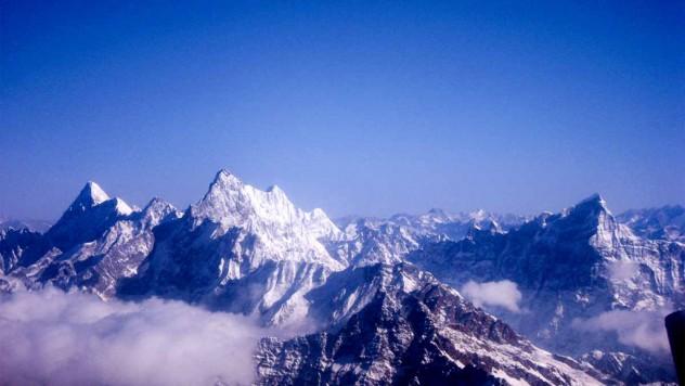 9 Days Mountain Introduction Tour