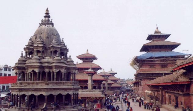 3 Days Kathmandu Valley City Sightseeing