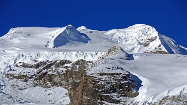 Mera Peak Trekking