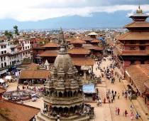 Kathmandu, Pokhara & Sarangkot Tours-8days