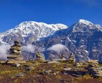 Mardi Himal trek 10 days