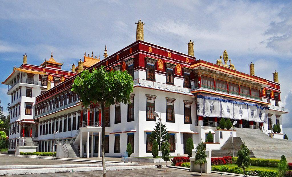 """Alt,Ping """"Derpng Monastery Tibet jpg."""""""