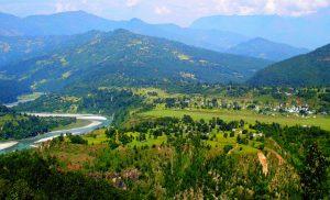 """Alt Img""""Arun valley."""""""