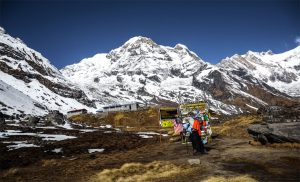 "Alt,""Annapurna century"