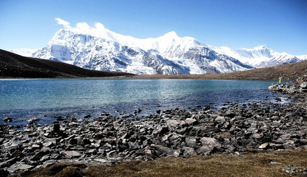 Khayar Lake Trekking 17 days