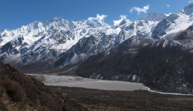 Ganjala Pass Trekking