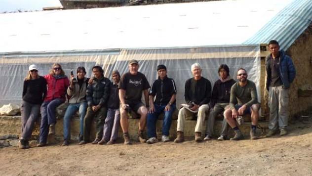 Nepal Himalayan Culture Tour 9 Days