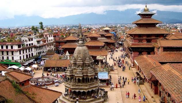 Kathmandu, Pokhara & Sarangkot Tour-8Days