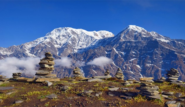 Mardi Himal trek 10 days