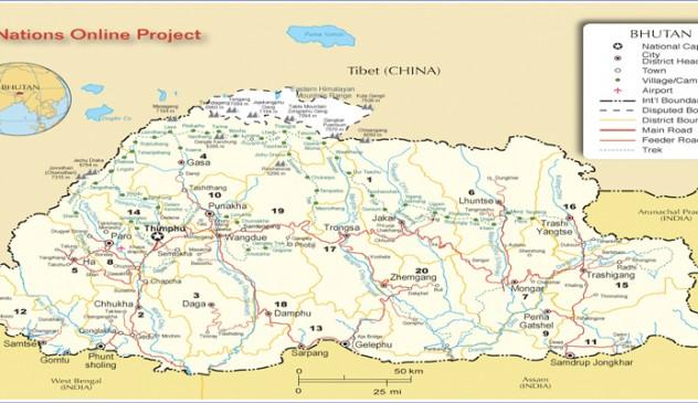 Bhutan Tour / Activities in Bhutan