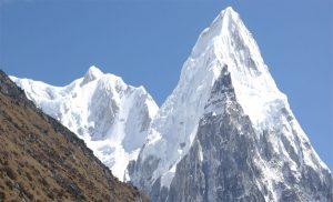 """Alt,""""kanchanjunga Mountain 8586m"""""""