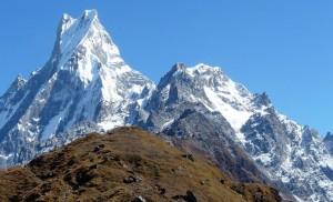 Gorja Himal Trekking