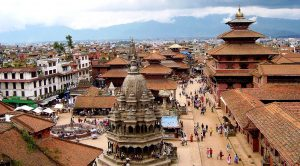 kathmandu pokhara sarangkot tour