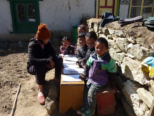 phortse valley children