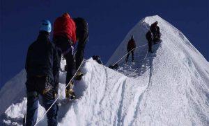 "Alt,""Island peak climbing,"""